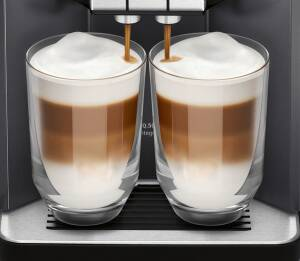 Siemens TQ 505 DF 8extraKlasse Kaffeevollautomat EQ.500 integral