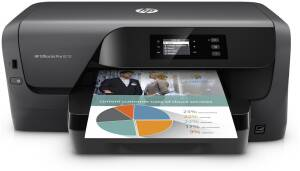 Hewlett Packard OfficeJet Pro 8210