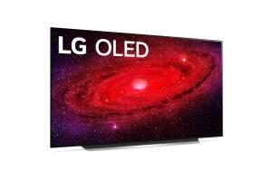 LG OLED 55 CX 9LA 4K OLED Perfect Cinema Screen