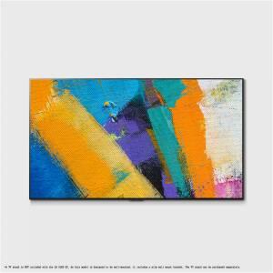 LG OLED 65 GX 9LA 4K OLED Gallery Design