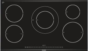 Bosch PIK 975 N 24 E Induktions-Kochstelle 90 cm BratSensor Plus