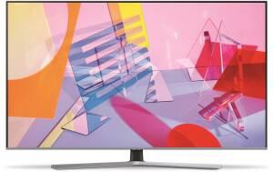 Samsung GQ 43 Q 64 TGUQLED 4K Ultra-HD EEK: A