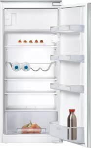 Siemens KI 24 LNS F0 iQ100 A++ Einbau- Kühlschrank mit Gefrierfach KW41