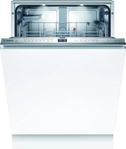 Bosch SBV 6 ZBX00DExclusiv XXL 60 cm vollintegrierbar .inklusive 2-Mann-Service .bis zum Aufstellungsort