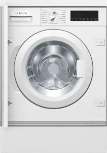 Bosch WIW 28442 8 kg 1400 Touren Einbau-Waschmaschine