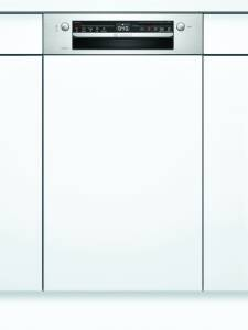 Bosch SPI 2 IKS 10 E 45 cm Einbau-Spüler Edelstahl
