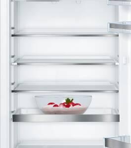 Bosch KIL 42 AFF0 122.5 x 56 cm Einbau-Kühlschrank mit Gefrierfach