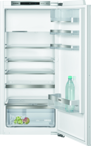 Siemens KI 42 LAD E0 iQ500 Einbau-Kühlschrank 122.5cm