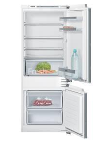 Siemens KI 67 VVF F0 iQ300 Einbau-Kühl-Gefrier- Kombination 144.6 cm