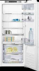 Siemens KI 52 FAD F0 iQ700 A++ Einbau-Kühlschrank 140cm