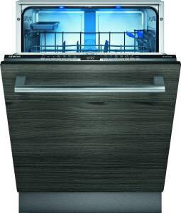 SIEMENS studioLine SX 63 E 800 BE studioline 60 cm XXL vollintegrierbar