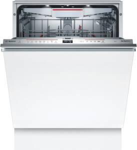 Bosch SMV 6 ZCX 49 EA+++ Besteckschublade Zeolith Silence plus Home Connect vollintegriert
