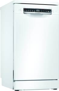 Bosch SPS 4 HKW 53 E 45cm Home Connect weiß