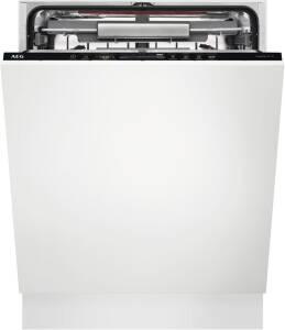 AEG Favorit FSE 63807 PA+++ 60 cm vollintegrierbar ComfortLift
