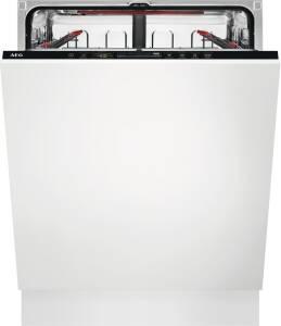 AEG Favorit FSE 63637P 60 cm vollintegrierbar