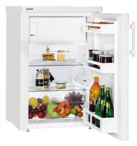 Liebherr TP 1434-22 Comfort Tischkühlschrank weiß