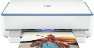 Hewlett Packard Envy 6010 All-in-One
