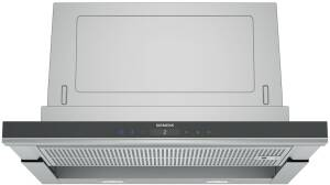 Siemens LI 67 SA 671EEK: A 60 cm Flachschirmhaube Edelstahl