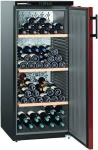 Liebherr WKr 3211-22 VinothekA++ Weinkühlschrank .inklusive 2-Mann-Service .bis in die Wohnung