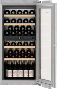 Liebherr EWTdf 2353-21Vinidor EEK: A Einbau-Weinschrank Festtür .inklusive 2-Mann-Service .bis in die Wohnung