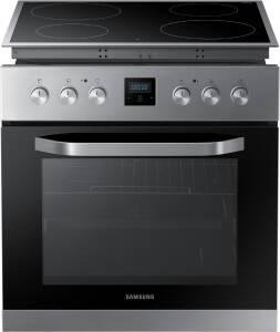 Samsung F-NB 69 R 5751 RS Herdset Induktion Edelstahl