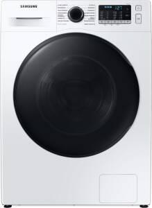 Samsung WD 70TA 049 BE7/4 kg 60 cm SchaumAktiv AirWash Hygiee-Dampfprogramm weiß