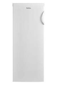 Amica VKS 354 130 W144 cm Höhe 230 L Inhalt LED-Beleuchtung 40 dB weiß