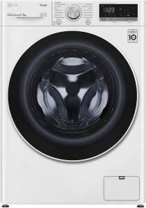 LG V5 WD 9069/6kg TurboWash59 Steamreinigung ThinQ AI DD Edelstahl-Mitnehmer