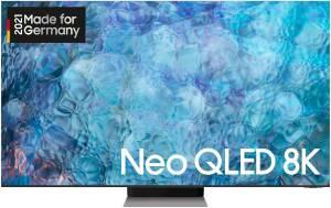 Samsung GQ 65 QN 900AT Neo QLED 8K