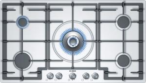 Bosch PCR 915 B 91 E Gas-KochstelleEdelstahl90 cm