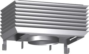 Bosch DSZ 5240CleanAir - Modul für Umluftbetrieb