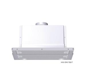 Bosch DHI 755 F Flachschirmhaube