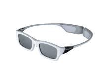 Samsung SSG-3300 CR/XC weiß3D Brille wiederaufladbar (für Samsung D-Serie)