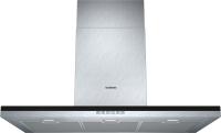 Siemens LC 97 BB 532 90 cm Wand-Esse Edelstahl
