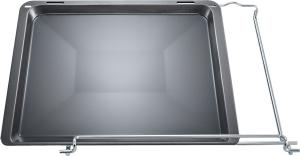Siemens HZ 341672 Backblech seitl. ausziehbar extraklasse