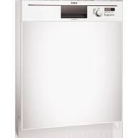 AEG Favorit 55002 UW0P weiß 10,8 Liter 47dB 60cm
