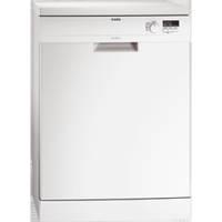 AEG Favorit 55020 W0P weiß 10,8 Liter 49dB 60cm A+