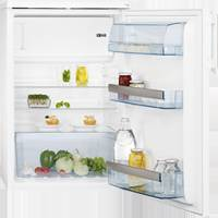 AEG SANTO 71440 TSW0 Tischkühlschrank A++ Gefrierfach