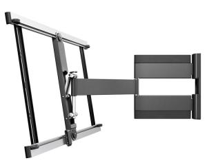 Vogels Thin 345 LED/LCD Wandhalter dreh- und neigbar silber/anthrazit