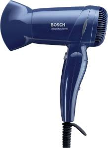Bosch PHD 1100 Reisehaartrockner beautixx travel1200 Watt