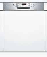 Bosch SMI 86 L 05 DEA++ ActiveWaterEcoSilence AquasensorIntegrierbar Exclusiv
