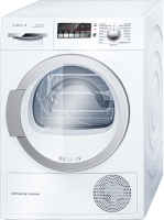 Bosch WTW 86281 A ++ 8 kg EcoLogixx 8 SelfCleaning Condenser Exclusiv