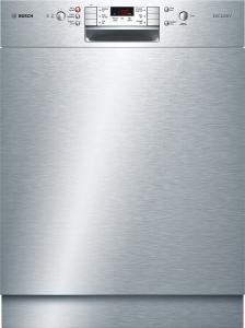 Bosch SMU 86 L 05 DEEdelstahl A++ActiveWaterUnterbau Exclusiv