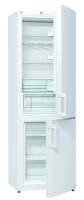 Gorenje RK 6192 EW A++, H 185 cm, B 60 cm, FreshZone, weiß, KS 225L, GT 94 L
