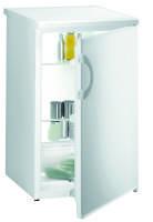 Gorenje R 3091 AWA+ , B 50 cm H 85 cm, weiß Flaschenkühlschrank
