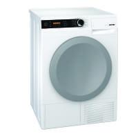 Gorenje D 9866 E Kondens-Tr., 9kg, EEK A+++, WMP,Dampfgenerator, LCD, Trockenkorb