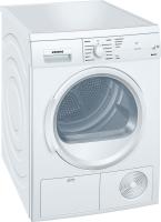 Siemens WT 46 E 103 iQ300 softDry-Trommelsystem7 kg