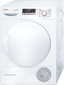 Bosch WTW 84271A++8 kg EcoLogixxWärmepumpe