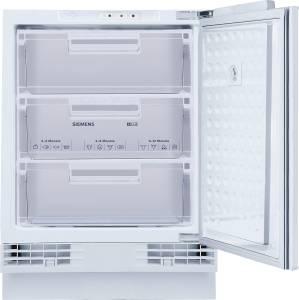 Siemens GU 15 DA 55 Unterbau Gefrierschrank integrierbar A+