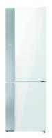 Gorenje NRK ORA 62-W ''A++, Standkombi, NoFrost, MultiFlow, IonAir, weiß, H 185 cm, B 60 cm'